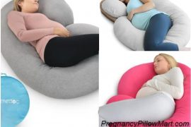 PharMeDoc C-Shaped Body Pillow Styles and Colours