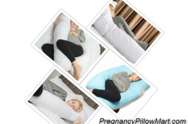 Queen Rose U-Shaped Full Body Pillow Review | Ultimate Comfort